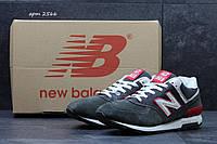 Кроссовки New Balance замшевые (6 цветов)