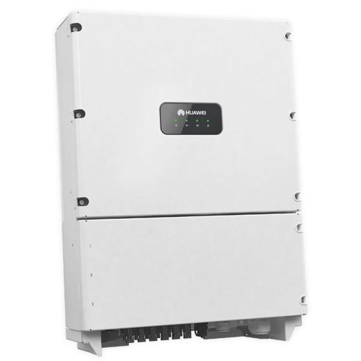 Сетевой инвертор Huawei Sun 2000 - 33KTL, 40KTL