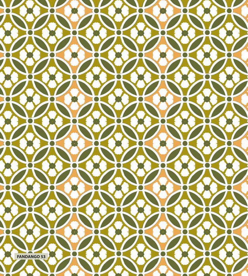 Ткань для штор Commersan Fandango