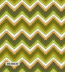 Ткань для штор Commersan Zig Zag