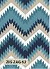 Ткань для штор Commersan Zig Zag, фото 5