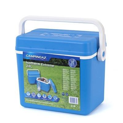 Термобокси Campingaz Isotherm Extreme 24l Cooler (сумка холодильник, термосумка пластикова, термо контейнер)