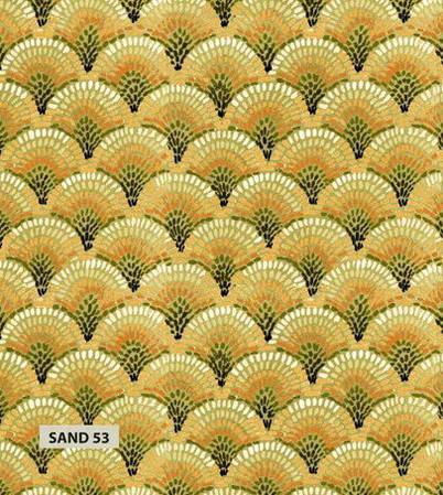 Ткань для штор Commersan Sand