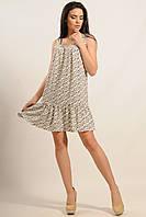 Платье Джесс Ri Mari белый