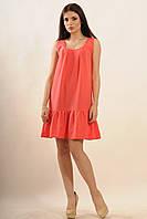 Платье Джесс Ri Mari коралл