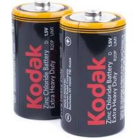 Батарейка Kodak Extra heavy duty R20 (1 шт.)