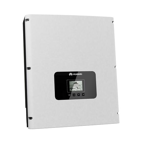 Сетевой инвертор Huawei Sun 2000 - 8/10/12/15/17/20/23/28 KTL