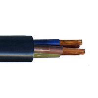 Кабель силовой РПШ 5х2,5, фото 1