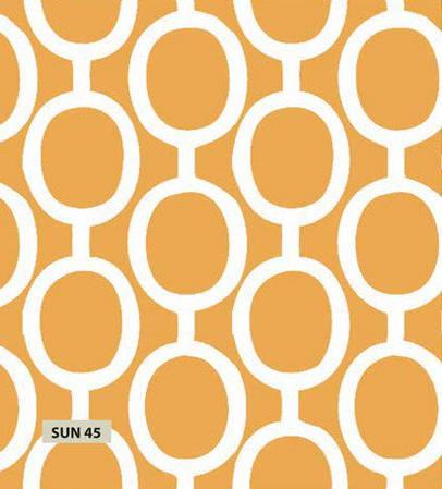 Ткань для штор Commersan Sun