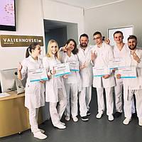 Клиника пластической хирургии Доктора Валихновского 1
