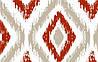 Ткань для штор Commersan Ikat, фото 4