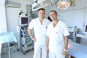 Клиника пластической хирургии Доктора Валихновского 3