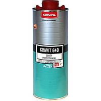 Препарат для защиты закрытых профилей кузова ML GRAVIT 640