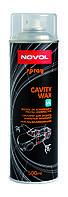 Препарат для защиты закрытых профилей кузова SPRAY CAVITY WAX