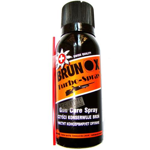 Масло Brunox Gun-Spray 100 мл