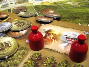Настольная игра Куба: Эль Президенте (Cuba: El Presidente) рус., фото 3