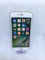 Оригинал Iphone 6 Gold neverlock 128Gb б/у