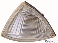 Габаритный фонарь Suzuki Swift 89-96 левый, без оправки (DEPO) 218-1508L-AE