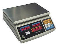 Торговые весы (F902H-6ED1),Ваги торгові ВТД-ЕЛ1- 6 кг
