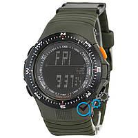 Часы мужские спортивные наручные Khaki