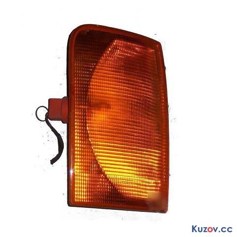 Указатель поворота VW LT 96-05 левый, желтый (Depo) 2D0953041 2D0953041