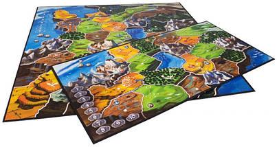Настольная игра Small World: Маленький мир, фото 3