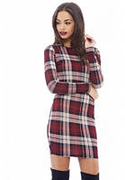 Короткое облегающее платье Ax Paris