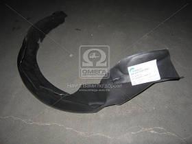 Подкрылок передний правый CHERY AMULET (Чери Амулет) (пр-во TEMPEST)