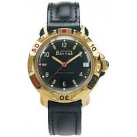 Мужские часы Восток Командирские 819326