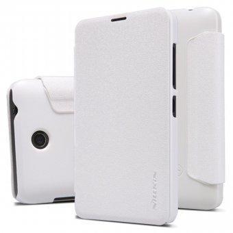 Чехол Nillkin Microsoft Lumia 430 - Spark series White
