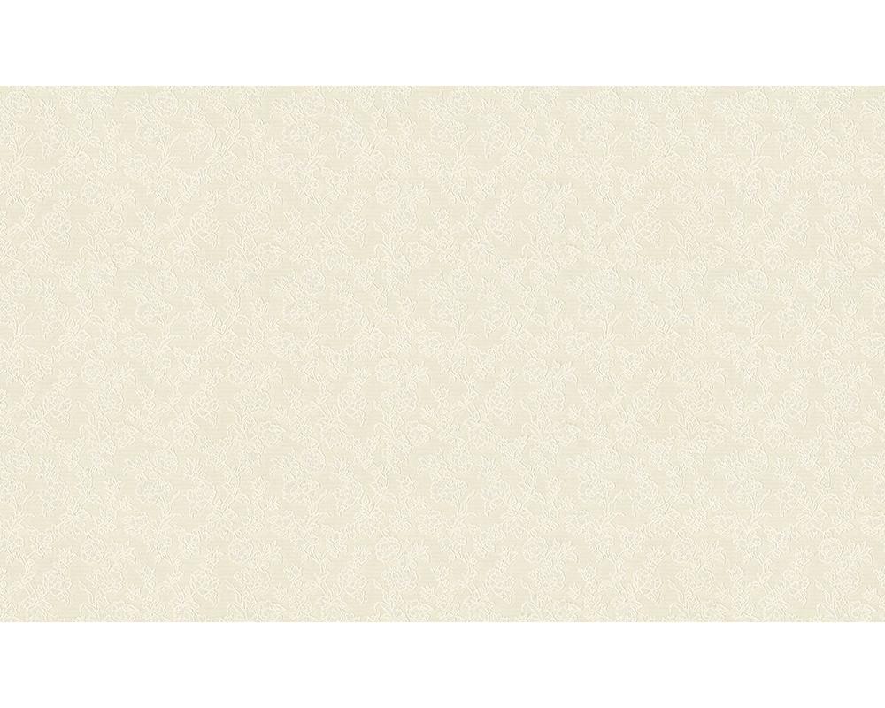 Обои метровые, в мелкую цветочную сеточку 318723.