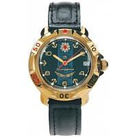 Мужские часы Восток Командирские 819471