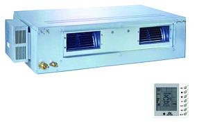 Внутрішній блок мульти спліт-системи канального типу Cooper&Hunter CHML-ID09NK