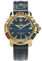 Мужские часы Восток Командирские 819499