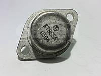 КТ865А транзистор кремнієвий PNP (10А 200В) 100W (ТО-3)