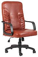 Кресло Техас  мех., Пиастра, коричневый