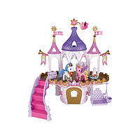 Игровой домик Май Литл Пони My Little Pony 2 лошадки