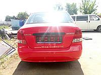 Задняя часть кузова Chevrolet Aveo T200