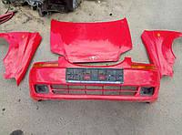 Передняя часть кузова/морда/ланджероны Chevrolet Aveo T200