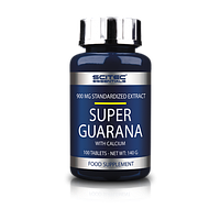 Super Guarana Scitec Nutrition, 100 таблеток