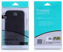 Чехол Nillkin Moto X Play - Super Frosted Shield Black