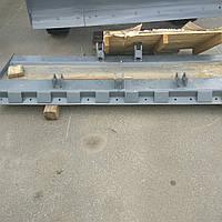 Отвал бульдозерный передний на грейдер ДЗ-143, ДЗ-180, ГС-14.02