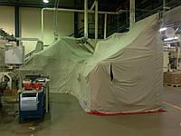 Изготовление текстильных изделий под заказ