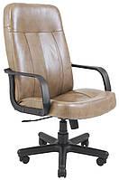 Кресло Бордо мех., Пиастра, светло-коричневое