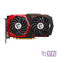 Відеокарта MSI GeForce GTX 1050 TI GAMING 4G, фото 1