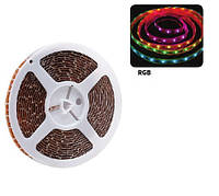 Светодиодная LED3528 лента REN-RGB, фото 1