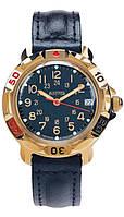 Мужские часы Восток Командирские 819782