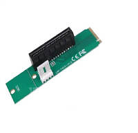 Адаптер M2-PCI-e x4, Box