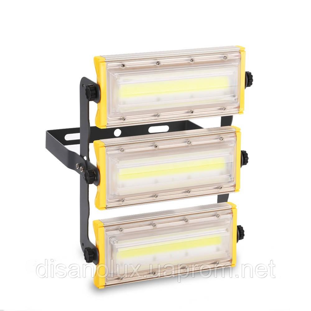 Прожектор LED 150вт TE-006-150W 6000K IP65