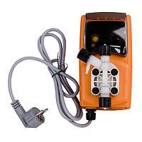 Дозирующий насос Emec универсальный 2 л/ч c ручной регулировкой (VACO1002)